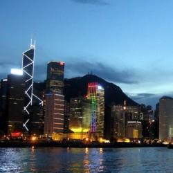 成立香港公司